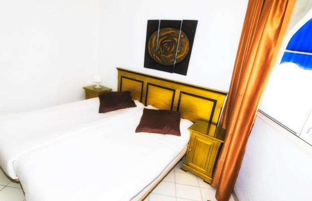 фотографии отеля Playaflor Chill-Out Resort изображение №3