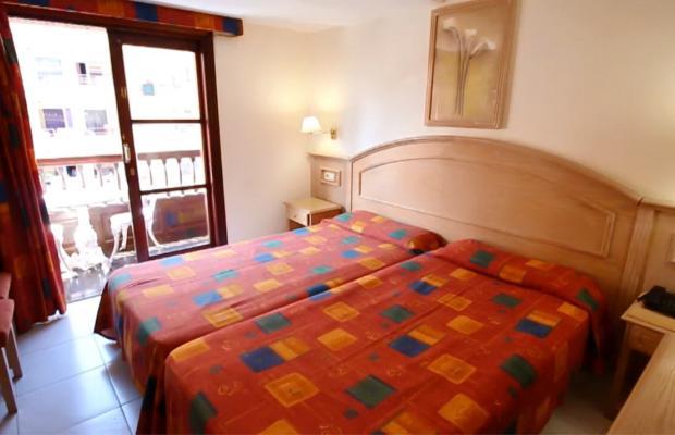 фото отеля Grupo Pez Azul Apartamentos Park Plaza изображение №13