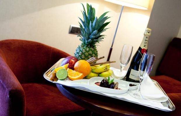 фото отеля Andalucia Center изображение №33