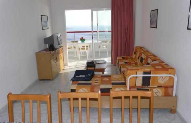 фото отеля Apartamentos Beni-Beach изображение №25