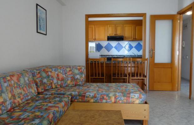 фото отеля Apartamentos Beni-Beach изображение №21