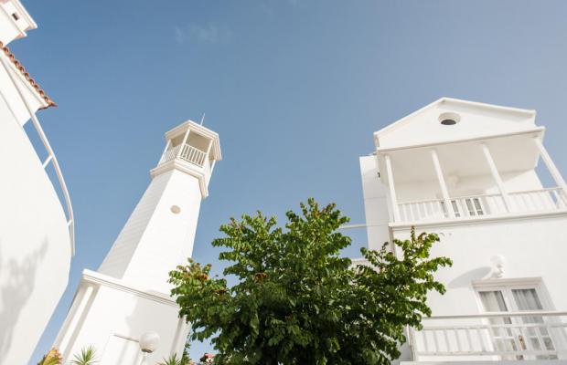 фото отеля Sand & Sea Los Olivos Beach Resort изображение №9