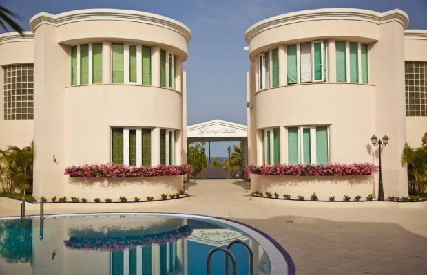 фотографии отеля Flamingo Suites изображение №47