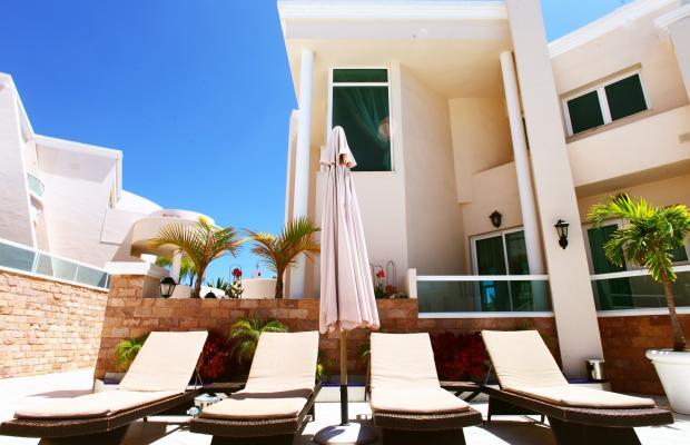 фотографии отеля Flamingo Suites изображение №11
