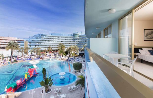 фото отеля Mare Nostrum Mediterranean Palace изображение №5