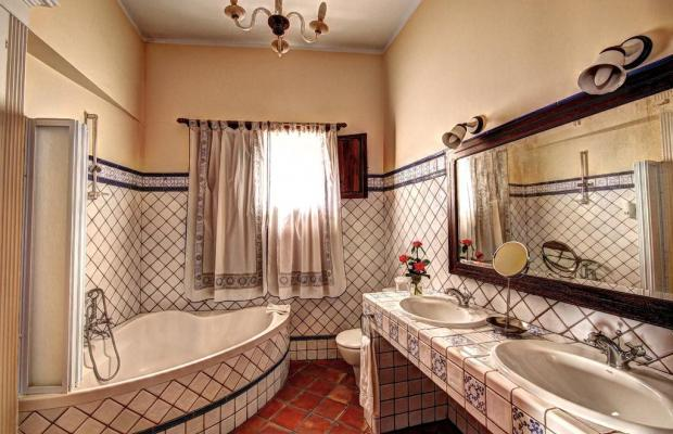 фотографии отеля Rural San Miguel изображение №11