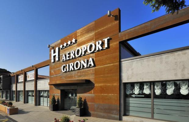 фото отеля Salles Hotel Aeroport Girona изображение №1