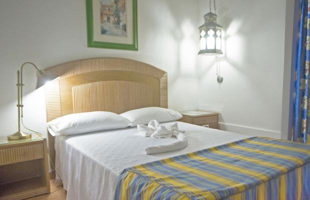 фото отеля Puerto de la Cruz изображение №45