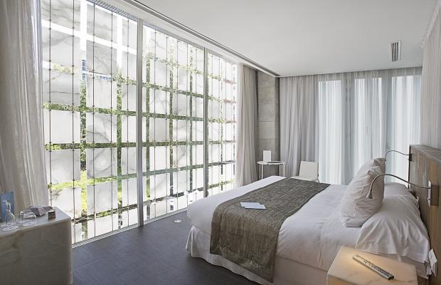 фотографии отеля Hospes Palacio de Los Patos изображение №27
