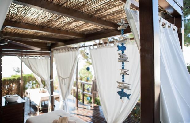 фото отеля Park Hotel San Jorge & Spa (ех. San Jorge Silken Park Hotel) изображение №9