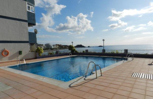 фото отеля Arrayanes Playa изображение №1