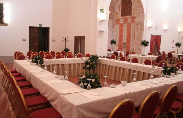 фотографии отеля Convento la Magdalena изображение №7