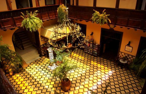 фотографии отеля Hotel Marquesa изображение №19