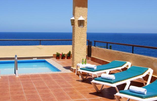 фото отеля Hotel Marquesa изображение №17