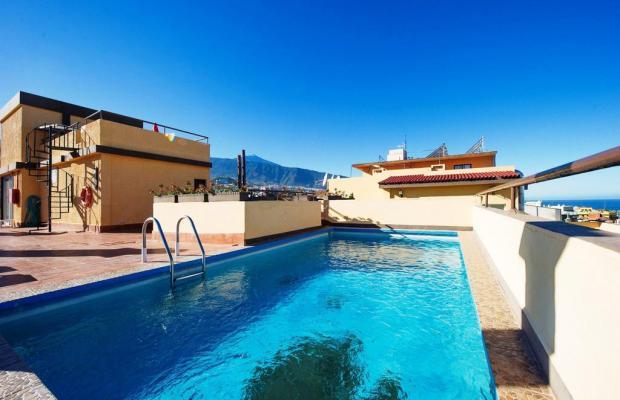 фото отеля Hotel Marquesa изображение №1