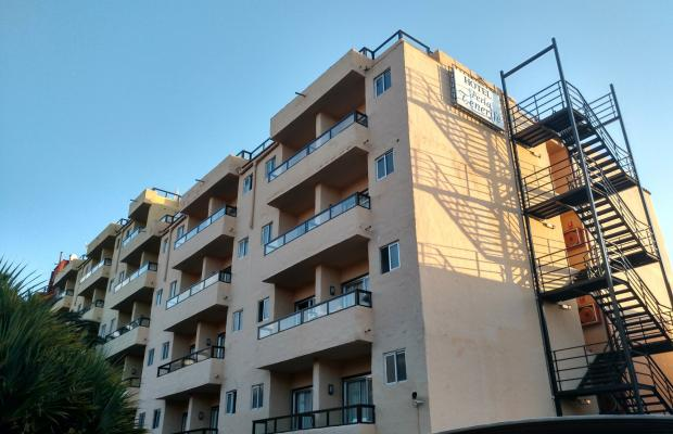 фото отеля Perla Tenerife изображение №13