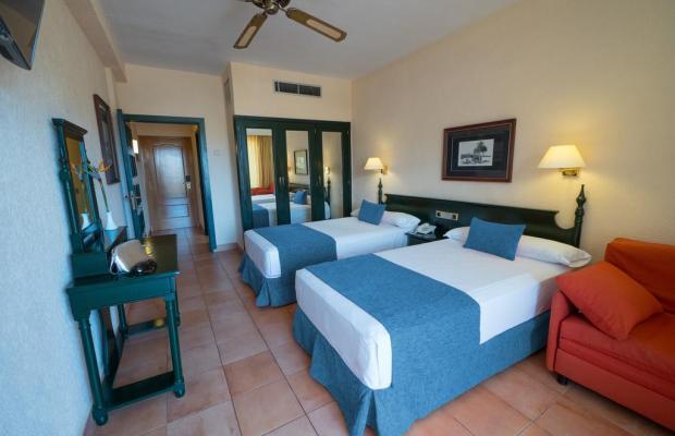 фотографии Blue Sea Costa Jardin & Spa (ex. Diverhotel Tenerife Spa & Garden; Playacanaria) изображение №28
