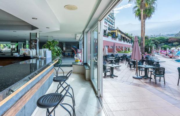 фото Blue Sea Costa Jardin & Spa (ex. Diverhotel Tenerife Spa & Garden; Playacanaria) изображение №22