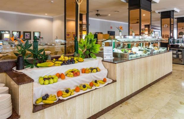 фото Blue Sea Costa Jardin & Spa (ex. Diverhotel Tenerife Spa & Garden; Playacanaria) изображение №18