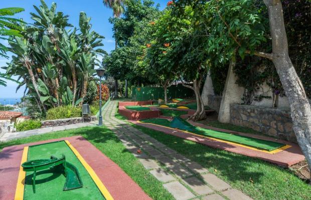 фото отеля Blue Sea Costa Jardin & Spa (ex. Diverhotel Tenerife Spa & Garden; Playacanaria) изображение №9