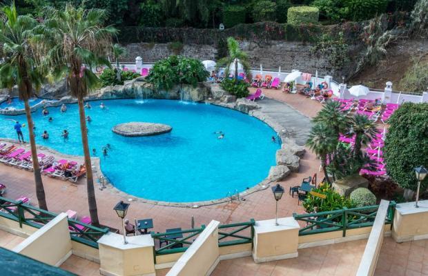 фотографии Blue Sea Costa Jardin & Spa (ex. Diverhotel Tenerife Spa & Garden; Playacanaria) изображение №4