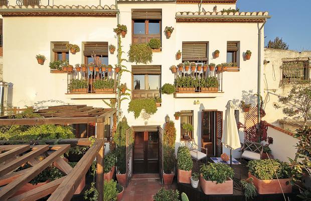 фото отеля Solar Montes Claros изображение №1