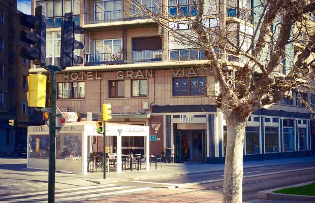 фото отеля Gran Via изображение №1