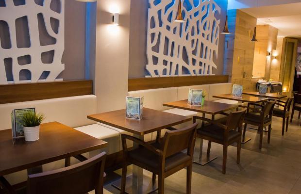 фотографии отеля Gran Via изображение №11