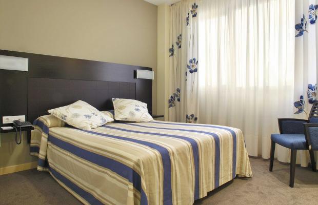 фотографии отеля Cross Elorz изображение №11