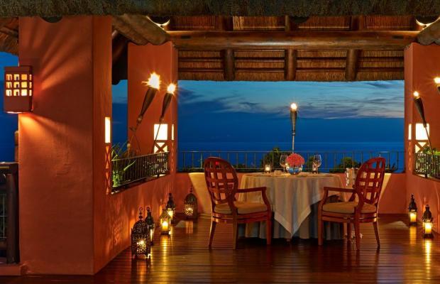 фотографии отеля The Ritz - Carlton Abama (ex. Abama Golf and Spa Resort) изображение №35