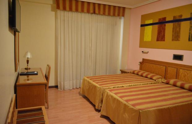 фотографии отеля El Principe изображение №35
