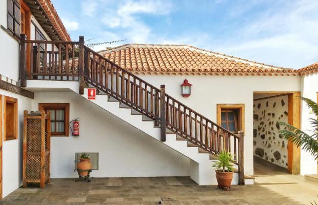 фотографии отеля Rural Casablanca изображение №23