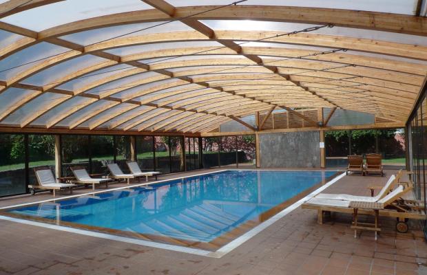 фотографии отеля Rural Casablanca изображение №3