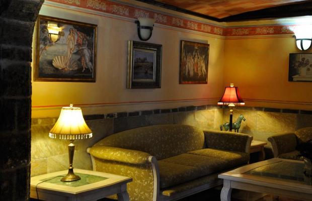 фотографии отеля El Nogal изображение №15