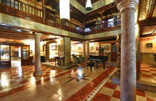 фото отеля El Nogal изображение №13