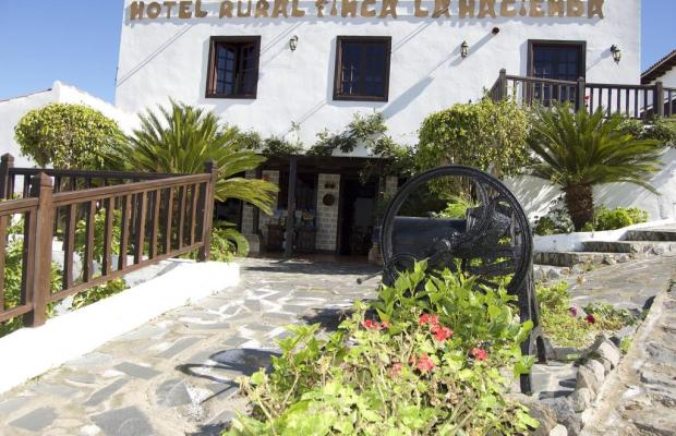 фото Rural Finca La Hacienda изображение №30