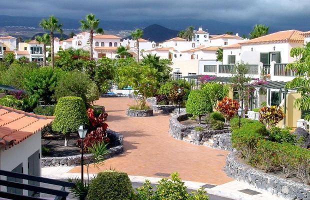 фото отеля Las Adelfas изображение №25