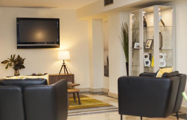 фото отеля Sercotel Tres Luces изображение №37
