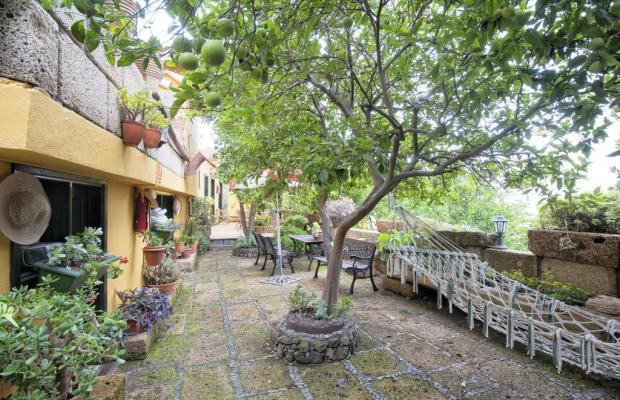 фото отеля Hotel Rural Senderos de Abona изображение №25