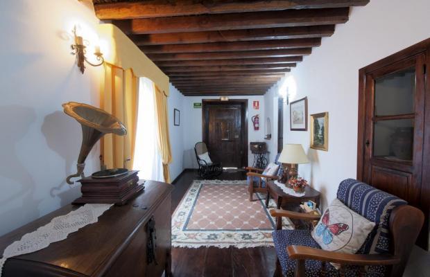фотографии отеля Hotel Rural Senderos de Abona изображение №23