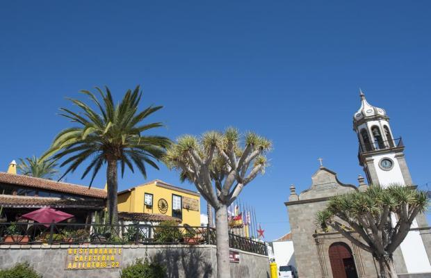 фото отеля Hotel Rural Senderos de Abona изображение №9