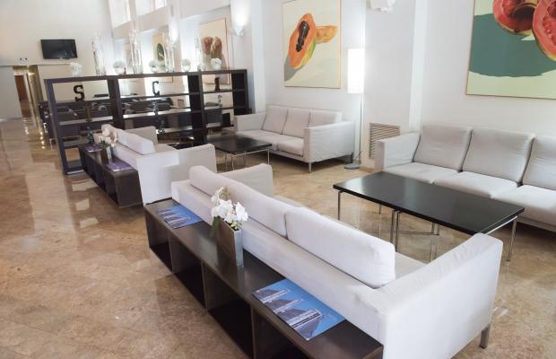 фотографии отеля Silken Atlantida Santa Cruz изображение №35
