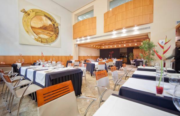 фото отеля Silken Atlantida Santa Cruz изображение №9