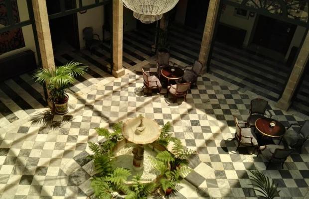 фотографии отеля Duques de Medinaceli изображение №27
