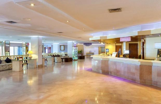 фотографии отеля Sol Tenerife изображение №15