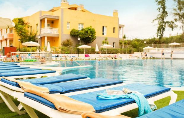 фото отеля Coral Compostela Beach Golf изображение №33