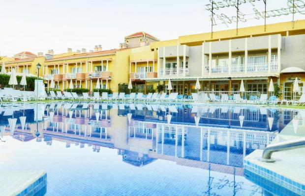 фото отеля Coral Compostela Beach Golf изображение №1