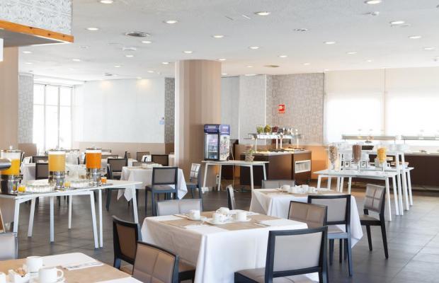 фотографии отеля Expo Hotel Valencia изображение №31