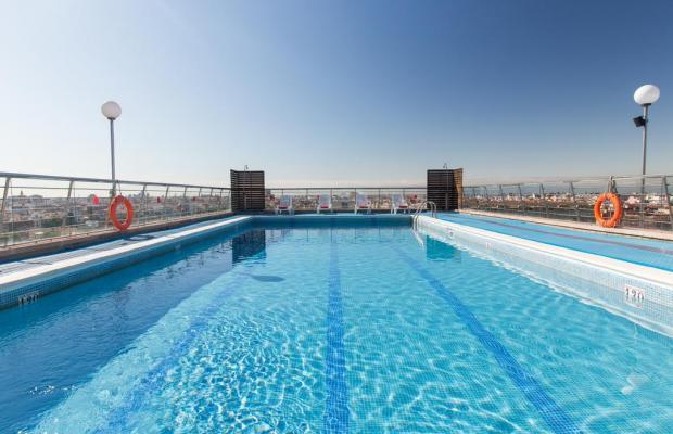 фото отеля Expo Hotel Valencia изображение №29