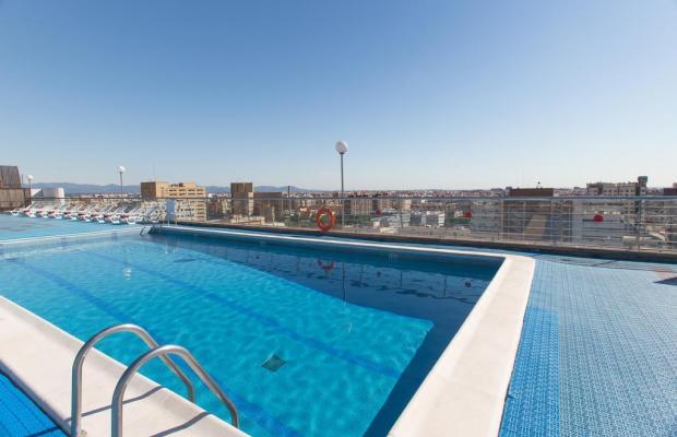фото отеля Expo Hotel Valencia изображение №25
